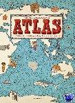Mizielinski, D. - Atlas