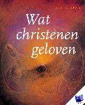 De Schepper, Jef - Wat Christenen geloven (POD) - POD editie