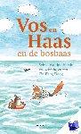 Vanden Heede, Sylvia - Vos en haas - de bosbaas - en de bosbaas