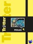 Gloaguen, Philippe - Trotter 48 Praag