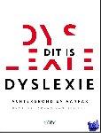 Leij, Aryan van der - Dit is Dyslexie