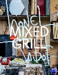 Jadot, Lionel, Demeulemeester, Thijs - Mixed grill