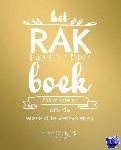 Rijck, Elise de - Het Rak Boek