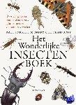 Rossel, Bart, Oberendorff, Medy - Het wonderlijke insectenboek