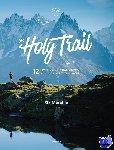Merchie, Rik - The Holy Trail