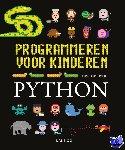 Vorderman, Carol - Programmeren voor kinderen - Python