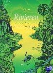 Goes, Peter - Rivieren