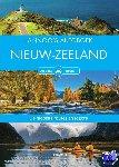 Gebauer, Bruni, Huy, Stefan - Lannoo's autoboek - Nieuw-Zeeland on the road