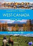 Wagner, Heike - Lannoo's autoboek - West-Canada on the road