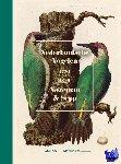 Nozeman, Cornelis, Sepp, Christiaan - Nederlandsche Vogelen. 1770-1829