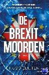 Luijten, Hugo - De Brexitmoorden