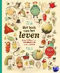 Zwigtman, Floortje - Het boek van het leven