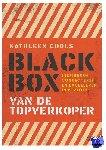 Cools, Kathleen - Black box van de topverkoper