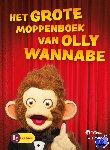 - Het grote moppenboek van Olly Wannabe