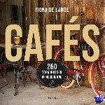 Lange, Fiona De - Cafés
