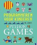 Vorderman, Carol - Python Games