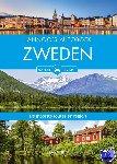 Nowak, Christian - Lannoo's Autoboek - Zweden on the road