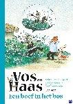 Vanden Heede, Sylvia, Tjong-Khing, Thé - Vos en Haas - Een boef in het bos