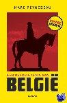 Reynebeau, Marc - Een geschiedenis van België (POD) - POD editie
