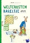 Berner, Rotraut Susanne - Welterusten Kareltje