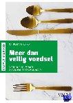 Malfroy, Kathleen - Meer dan veilig voedsel