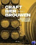 Bert, Jeroen - Craft bier brouwen