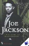 Jackson, Joe - Een overwinning op de zwaartekracht - POD editie