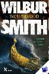 Smith, Wilbur - Woestijngod