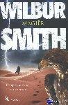 Smith, Wilbur - Magiër
