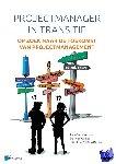 Verstrepen, John, Laar, Ben van de, Weg, Roelof van der - Projectmanager in transitie