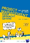 Molen, Michiel van der - Projectmanagement voor opdrachtgevers