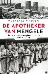 Posner, Patricia - De apotheker van Mengele