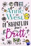 West, Anne - Britt