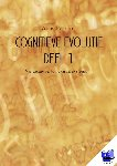 Pyrrho, Alias - Cognitieve evolutie deel 1 - POD editie