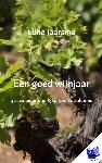 Jaarsma, Eline - Een goed wijnjaar