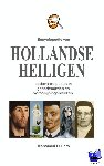 El-Fers, Mohamed - Encyclopedie van Hollandse Heiligen - POD editie