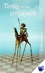 Sterren, Paul van der - Terug in het strijdperk - POD editie