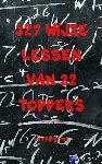 Dijkgraaf, Jan - 327 wijze lessen van 22 toppers