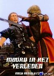 Renaerts, Hugo - Moord in het verleden - POD editie