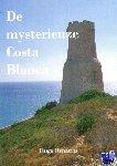Renaerts, Hugo - De mysterieuze Costa Blanca - POD editie
