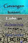 Avalon, Dawn - Gevangen tussen Licht en duisternis - POD editie - ik ben wie ik ben
