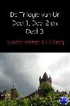Hattem-Le Clercq, Grazia - De Trilogie van Ur Deel 1, Deel 2 en Deel 3 - POD editie