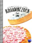 Spoelstra, Sonja - Kraambezoekboek - POD editie