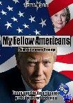 Waals, Frank - My fellow Americans: Clinton versus Trump