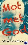 Hemert, Marcel van - Mot met God - POD editie
