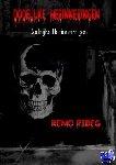Pideg, Remo - Dodelijke Herinneringen - POD editie
