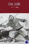 Roozendaal, Sjosjana Esther - De Joik - POD editie