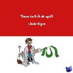 Algra, Linda - Timon en Prik de spuit - POD editie