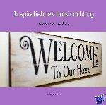 Balta, Nesibe - Inspiratieboek huisinrichting - POD editie