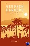Greveling, Volkert - Geboren Rangers - POD editie